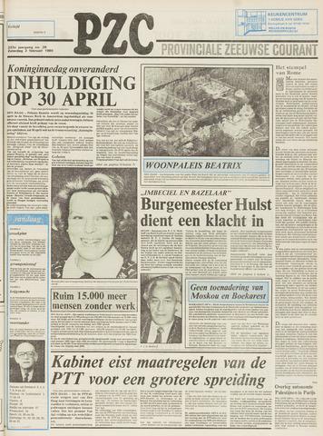 Provinciale Zeeuwse Courant 1980-02-02