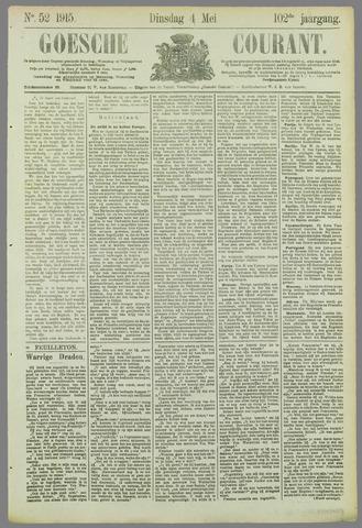 Goessche Courant 1915-05-04