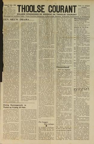 Ierseksche en Thoolsche Courant 1948
