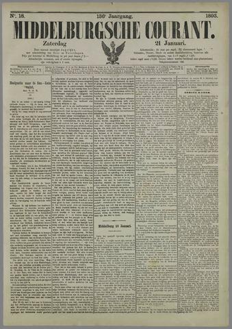 Middelburgsche Courant 1893-01-21