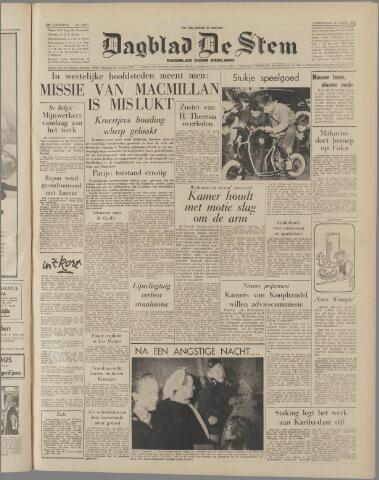 de Stem 1959-02-26