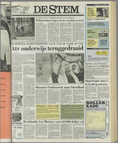 de Stem 1990-10-11
