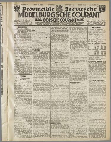 Middelburgsche Courant 1937-09-02