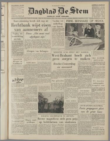 de Stem 1960-03-17
