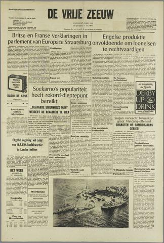 de Vrije Zeeuw 1966-05-04