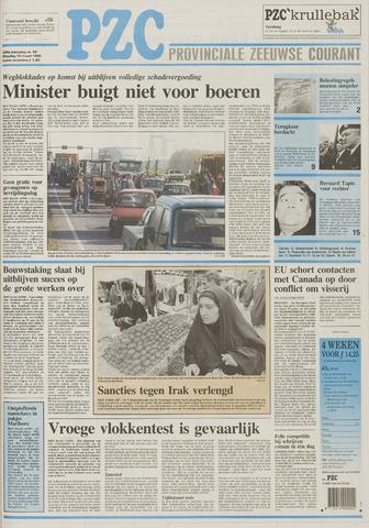 Provinciale Zeeuwse Courant 1995-03-14