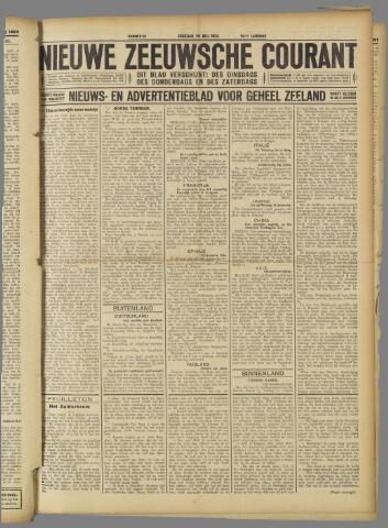 Nieuwe Zeeuwsche Courant 1924-05-20