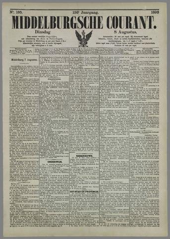 Middelburgsche Courant 1893-08-08