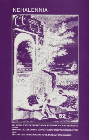 Nehalennia 1986-09-01
