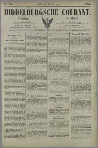 Middelburgsche Courant 1882-03-21