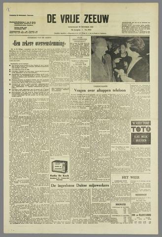 de Vrije Zeeuw 1963-10-30