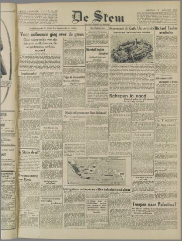 de Stem 1948-01-09