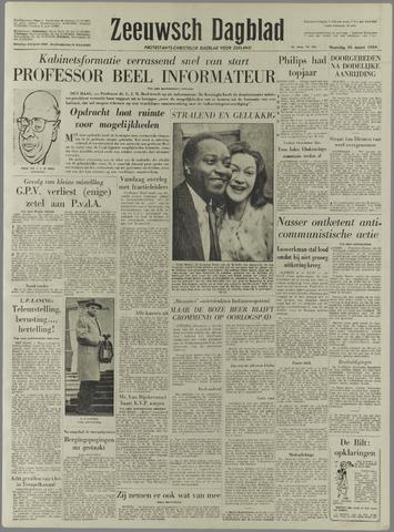 Zeeuwsch Dagblad 1959-03-16