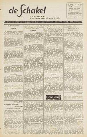 De Schakel 1965-11-19