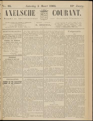Axelsche Courant 1904-03-05