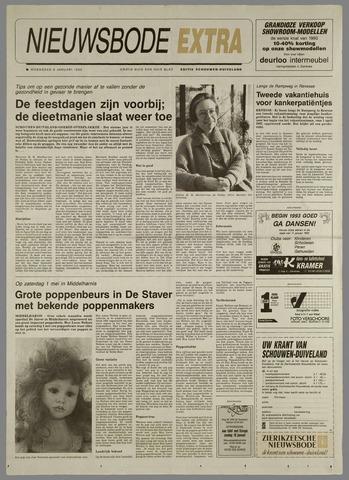 Zierikzeesche Nieuwsbode 1993-01-06