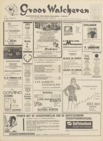 Groot Walcheren 1971-10-07