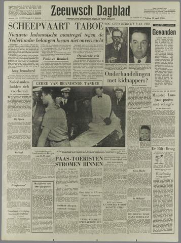 Zeeuwsch Dagblad 1960-04-15