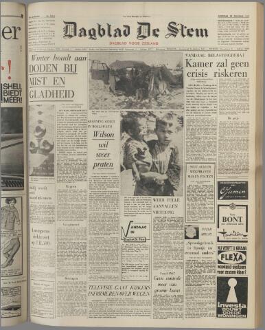de Stem 1965-11-24