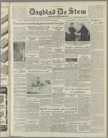 de Stem 1951-12-21