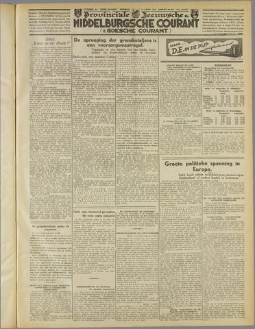 Middelburgsche Courant 1939-04-11