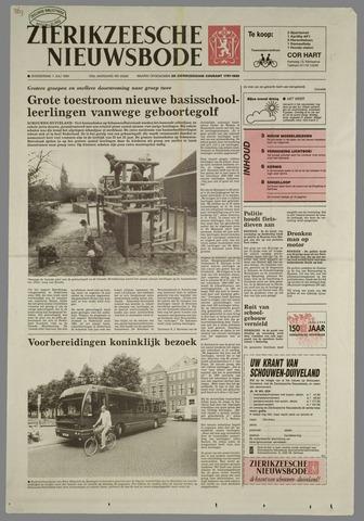 Zierikzeesche Nieuwsbode 1994-07-07