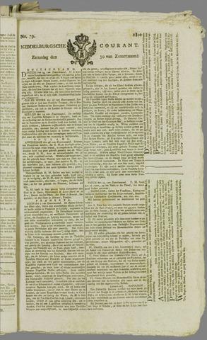 Middelburgsche Courant 1810-06-30