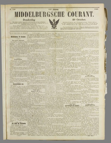 Middelburgsche Courant 1908-10-29