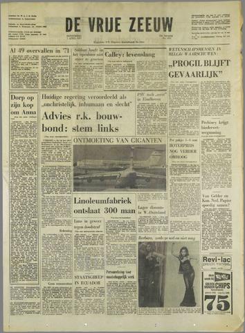 de Vrije Zeeuw 1971-04-01