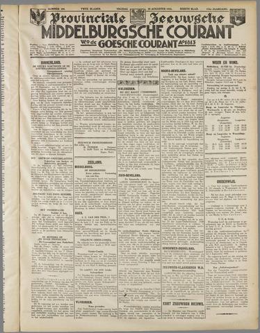 Middelburgsche Courant 1933-08-25