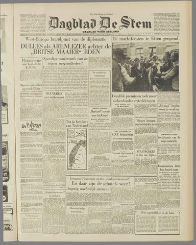 de Stem 1954-09-16