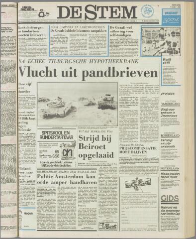 de Stem 1982-07-06