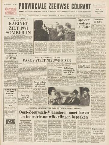 Provinciale Zeeuwse Courant 1970-02-21
