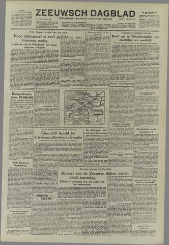 Zeeuwsch Dagblad 1953-03-03
