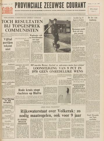 Provinciale Zeeuwse Courant 1969-06-17