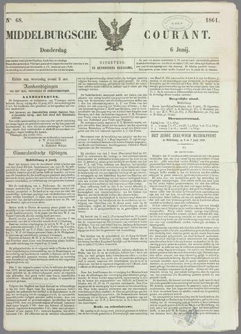 Middelburgsche Courant 1861-06-06