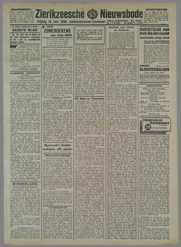 Zierikzeesche Nieuwsbode 1934-06-15