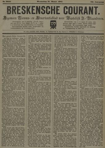 Breskensche Courant 1915-03-31