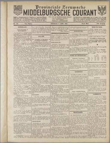 Middelburgsche Courant 1932-06-07