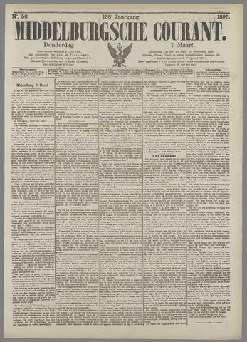 Middelburgsche Courant 1895-03-07