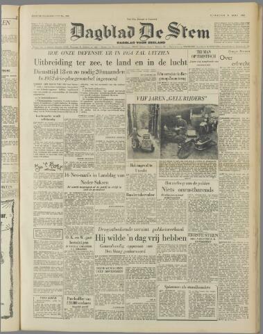 de Stem 1951-05-08