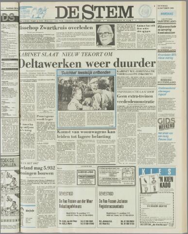 de Stem 1983-10-22