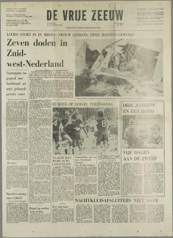 de Vrije Zeeuw 1970-08-24