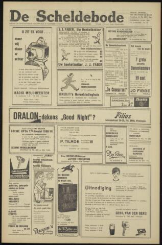 Scheldebode 1960-10-13