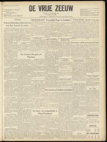 de Vrije Zeeuw 1955-11-08