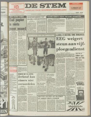 de Stem 1978-02-17