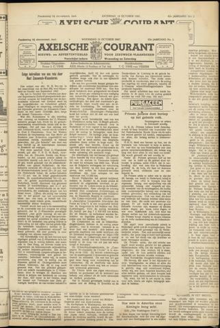 Axelsche Courant 1947-10-15