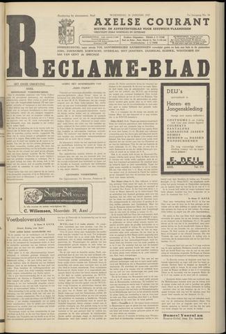 Axelsche Courant 1957-01-30