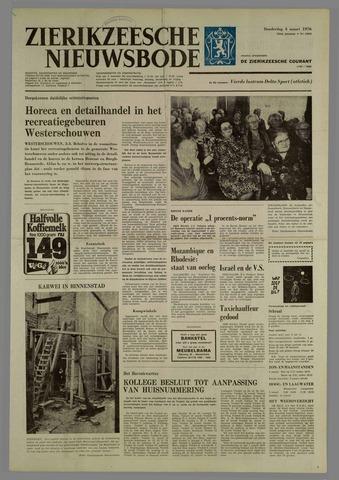 Zierikzeesche Nieuwsbode 1976-03-04