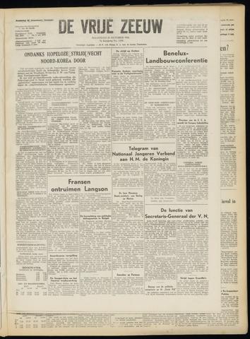 de Vrije Zeeuw 1950-10-23
